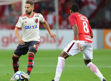 Internacional x Flamengo - 05/09/2018