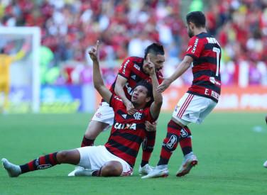 Flamengo x Atlético/MG - 23/09/2018