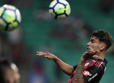 Flamengo x Bahia - 29/09/2018 - Campeonato Brasileiro