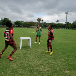 Fotos: Divulgação/Flamengo