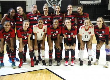 Botafogo x Flamengo - 18/10/2018