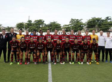 Portuguesa-RJ x Flamengo/Marinha - 20/10/2018