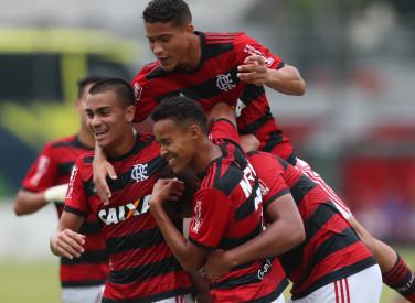 Flamengo x América/MG - Copa do Brasil - 25/10/2018