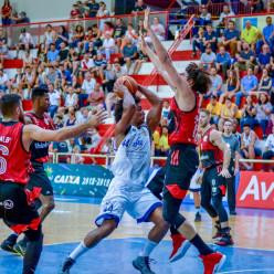 Arthur Marega Filho/São José Basketball