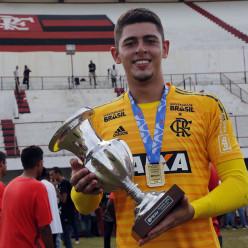 Fotos: Staff Images/Flamengo