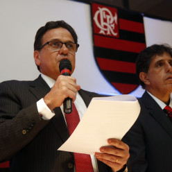 Staff Images / Flamengo