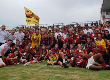 Flamengo/Marinha x Duque de Caxias - Final Carioca - 24/11/2018