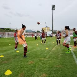 Divulgação/Flamengo