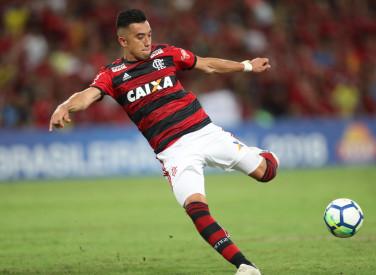 Flamengo x Atlético/PR - 01/12/2018