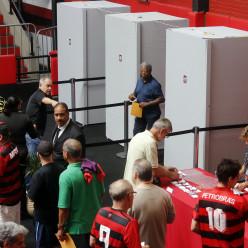 Staff Images / Flamengo