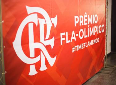 Prêmio Flamengo Olímpico - 15/12/2018