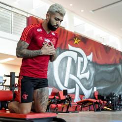 Fotos: Marcelo Cortes/Flamengo