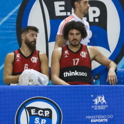 Ricardo Bufolin/ECP