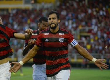Flamengo X Resende - 23-01-2019
