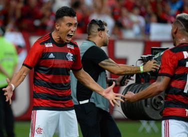 Flamengo X Boavista - 29-01-2019