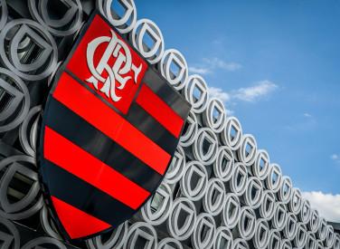 Treino CT Flamengo - 31-01-2019