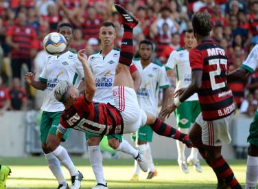 Flamengo X Cabofriense - 03-02-2019