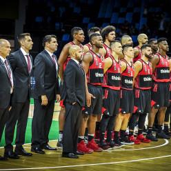 Divulgação Flamengo
