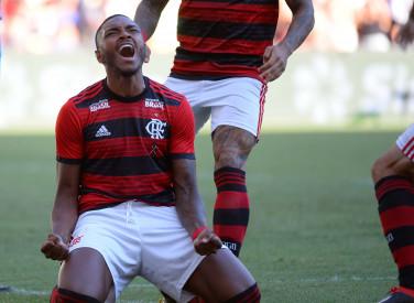 Flamengo X Americano - 24-02-2019