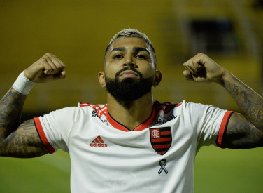 Flamengo X Portuguesa - 28-02-2019