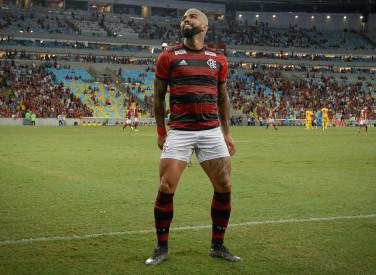 Flamengo X Madureira - 19-03-2019