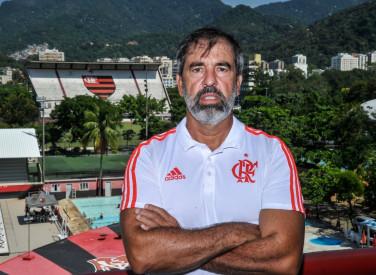 Marcos Gaspar - fotos de divulgação - 01/04/2019
