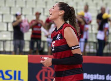 Maringá x Flamengo - 30/03/2019