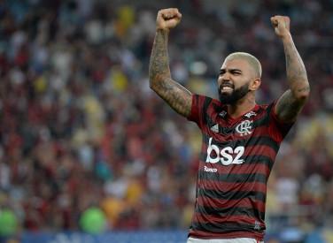 Flamengo X Fluminense - 06-04-2019