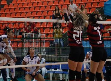 Valinhos x Flamengo - Final Superliga B