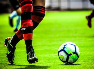 Flamengo/Marinha x Audax-SP - 13-04-2019