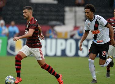 Flamengo X Vasco - 14-04-2019