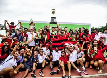 Campeonato Brasileiro de Barcos Curtos - 14-04-2019
