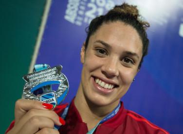 Troféu Brasil Maria Lenk de Natação - 17-04-2019