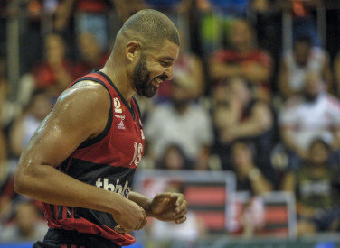 Flamengo x Corinthians - 20-04-2019