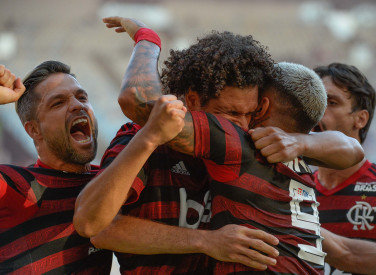 Flamengo X Vasco - 21-04-2019