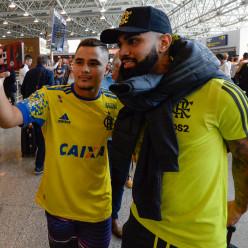 Fotos: Alexandre Vidal/Flamengo