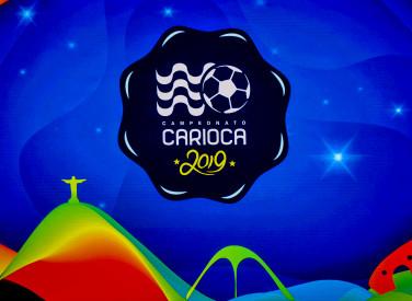 Premiação do campeonato carioca 2019 - 22-04-2019