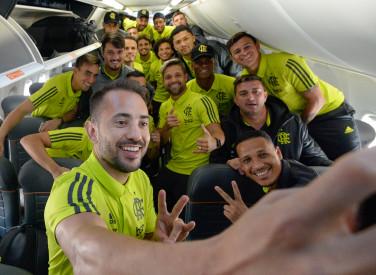 Desembarque em Quito no Equador  - 22-04-2019