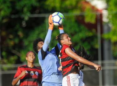 Flamengo/Marinha x Ferroviária - 25-04-2019