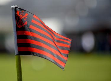 Flamengo x Macaé Sub-17 - 27-04-2019