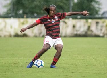 Flamengo/Marinha x Vitória-BA - BR Feminino - 18/05/2019