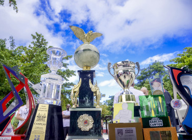 2ª Etapa do Campeonato Estadual de Remo - 26-05-2019
