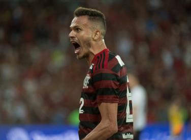 Flamengo X Atlhetico-PR - 26-05-2019