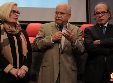 Palestra com Dr. Jorge Jaber - FlaMulher