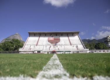 Flamengo x Fluminense - Taça Guanabara - Final Sub-17 - 22-06-2019