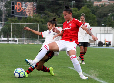 Internacional x Flamengo/Marinha - BR Feminino - 29/06/2019