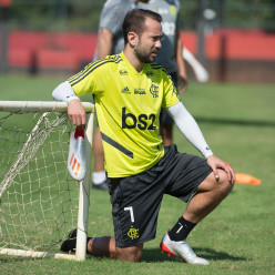 Alexandre Vidal / Flamengo