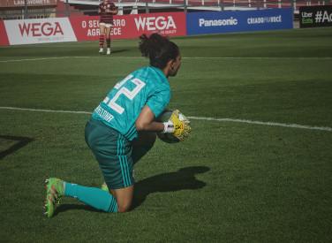Corinthians x Flamengo/Marinha - Brasileirão Feminino - 21/07/2019