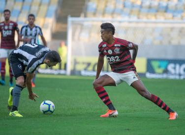 Flamengo X Botafogo - 28-07-2019