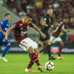 Alexandre Vidal e Marcelo Cortes / Flamengo